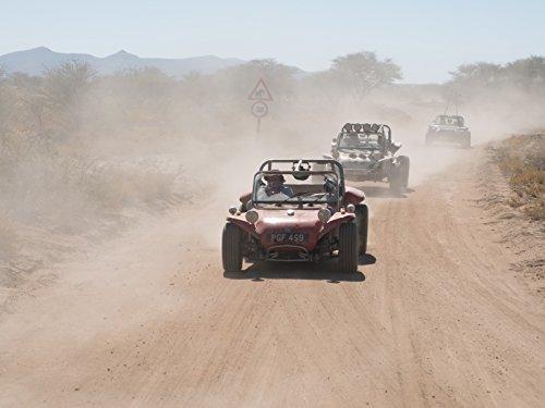 グランド・ツアー スペシャル ナミブ砂漠の旅 パート2