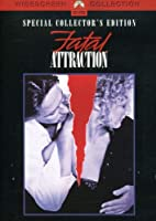Fatal Attraction / [DVD] [Import]