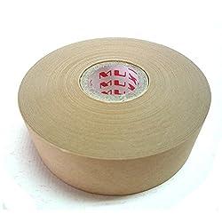ミューズ 水貼りテープ クラフト 25mm 45メーター巻