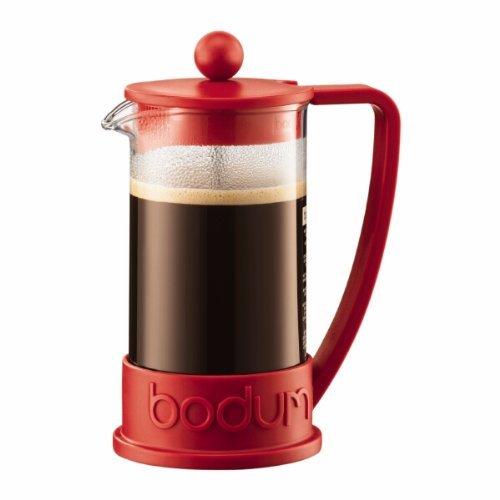 【正規品】 BODUM ボダム BRAZIL フレンチプレスコーヒーメーカー...