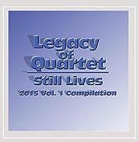 Legacy of Quartet Still Lives 1