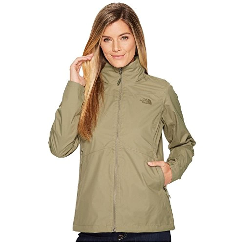 (ザ ノースフェイス) The North Face レディース アウター レインコート Resolve Plus Jacket [並行輸入品]