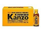 興和新薬 カンゾ コーワ ドリンク 100ml×10本