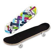 スケートボードメープル79 * 20センチダンス屋外経験豊富なプロの耐摩耗性初心者女の子男の子子供大人のデッキ木製ボードスケータースケート