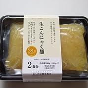 生こんにゃく麺(180g×2) お手軽低カロリーヌードル