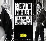マーラー:交響曲全集、歌曲集
