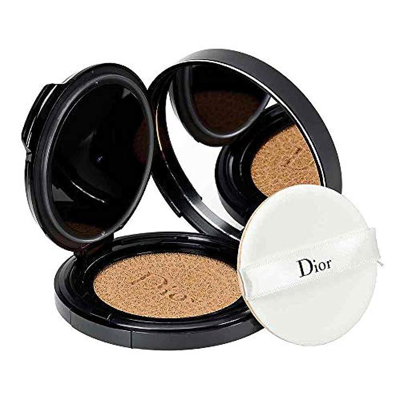 有名な言う暖かくディオール(Dior) ディオールスキン フォーエヴァー クッション(新) 1CR クールロージー [並行輸入品]