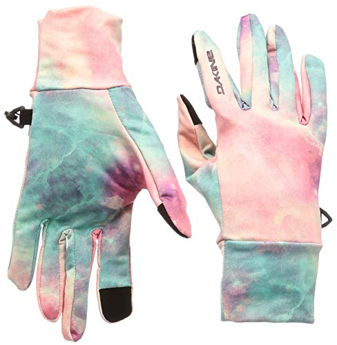 [ダカイン] [レディース] 保温 グローブ (タッチスクリーン 採用) [ AI237-784 / Women's Rambler ] 手袋 インナー スノーボード