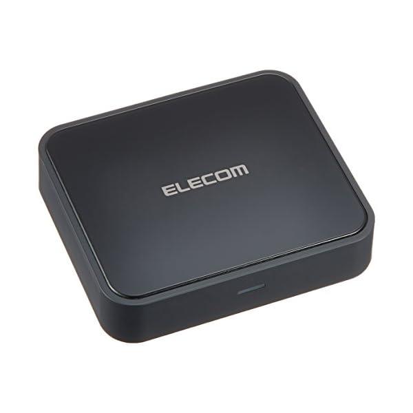 エレコム Bluetooth ブルートゥース オ...の商品画像