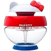 アロボ 空気洗浄機(4畳まで)arobo Watering Air Refresher HELLO KITTY(ハローキティ) CLV-1000-M-K1