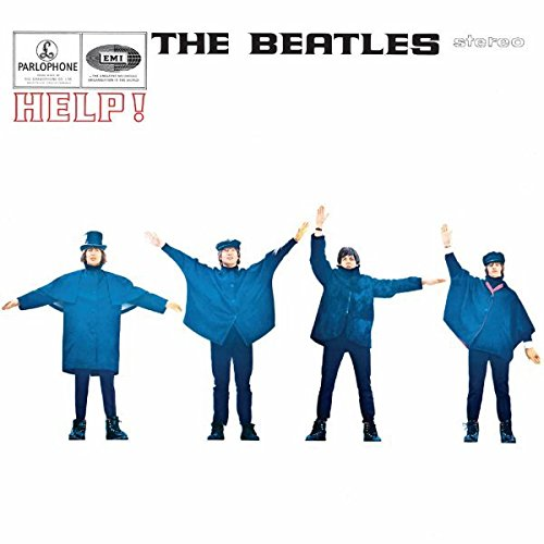Help! / The Beatles
