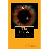 The Initiate (English Edition)