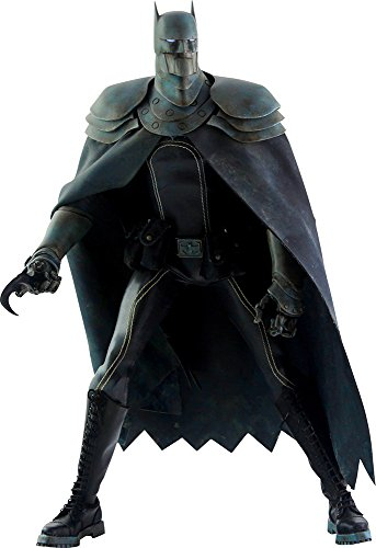 DC Comics / Steel Age THE BATMAN - DAY non스케일 ABS&PVC&POM제 도장필 가동 피규어-- (2017-03-31)