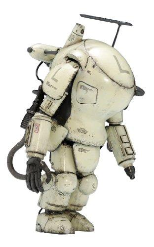 ウェーブ マシーネンクリーガーシリーズ S.A.F.S.SPACE TYPE ファイアボール 1/20スケール 全高約13cm プラモデル MK055