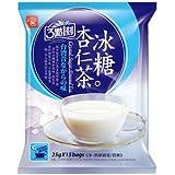 台湾 冰糖杏仁茶 25g×15包 (3點1刻)