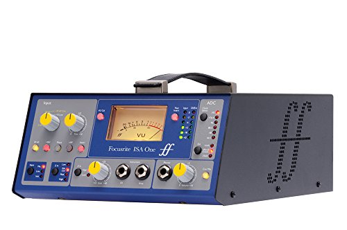 Focusrite ISA One 1chマイクプリアンプ