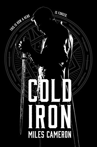 Cold Iron (Masters & Mages Boo...