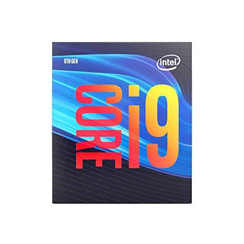 『Intel インテル Core i9-9900 / 3.1 GHz / 8コア / LGA 1151 / BX80684I99900【BOX】 【日本正規流通品】』のトップ画像