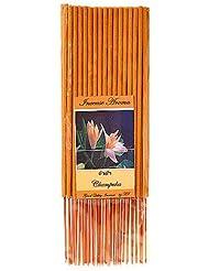 タイのお香 スティックタイプ [チェンパカ] インセンスアロマ 約50本入り アジアン雑貨