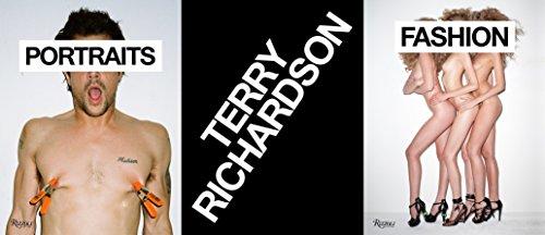 Download Terry Richardson: Volumes 1 & 2: Portraits and Fashion (Slipcase) 0847846067