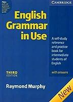English Grammar in Use, 3rd Edition