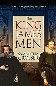 The King James Men by [Grosser, Samantha]