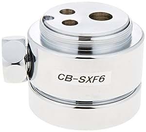 パナソニック 食器洗い乾燥機用分岐栓    CB-SXF6
