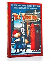Yes Virginia Animated DVD featuring the voices of Neil Patrick Harris & Jennifer Love Hewitt [並行輸入品]