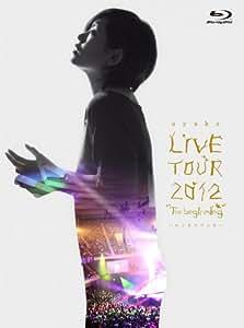 """絢香 LIVE TOUR 2012 """"The beginning""""~はじまりのとき~ (Blu-ray Disc+CD)"""