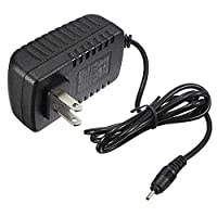 FidgetGear For Motorola XOOM Tablet Charger 12V 1.5A travel Wall Charging Power Adapter