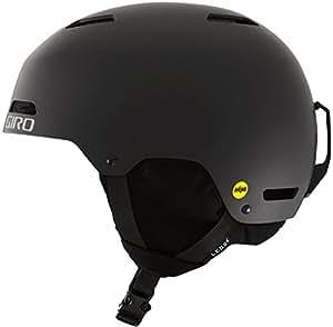 GIRO(ジロ) スキーヘルメット LEDGE MATTE BLACK S 7060399