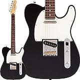 Fender エレキギターMade in Japan Hybrid II Telecaster®, Rosewood Fingerboard, Black