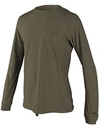 (オニール) O'Neill メンズ 水着?ビーチウェア ラッシュガード 24-7 Traveler Long - Sleeve Sun Shirts [並行輸入品]