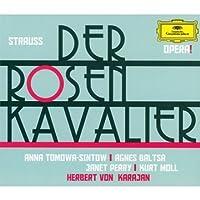 Opera!: Strauss: Der Rosenkavalier by Anna Tomowa-Sintow (2011-07-12)