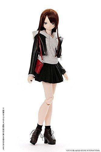 AZONE ブラックレイヴンシリーズ セシリー エッジオブエコーズ ~追憶の少女~ 【ドール】