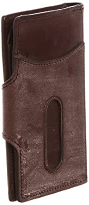 03-6128 15 Pockets Card Holder: Cigar