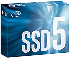 "Intel 2.5"" SSD Hard Disk 540s Series, 360GB, 2.5in 7mm SATA, 16nm, TLC SSDSC2KW360H6X1 [並行輸入品]"