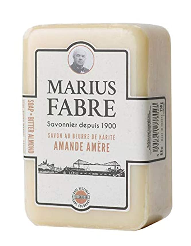 道徳ベルトトリップサボンドマルセイユ 1900 ビターアーモンド 250g