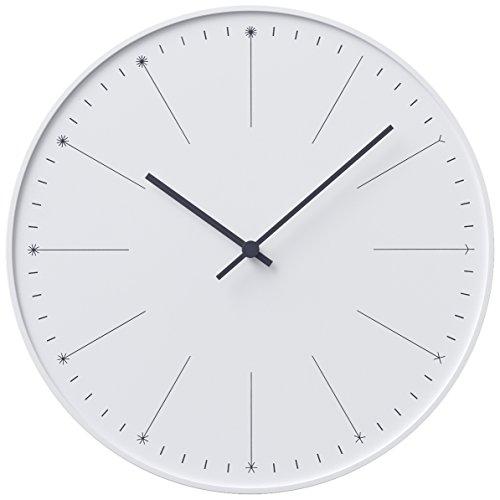 New Wall Clock Pendulum Clock Walnut Gallo Ettore 06102ETTO1411