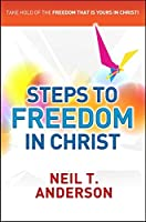 Steps to Freedom in Christ (Freedom in Christ Course)