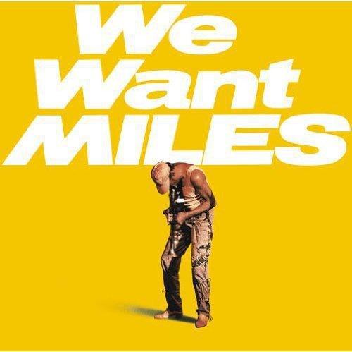 ウィ・ウォント・マイルス +3