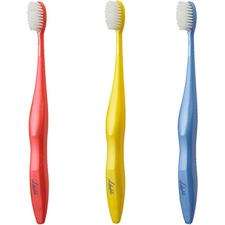 ブリーク対象住居日本製 歯ブラシ ライカブル 5本【ライカブル】