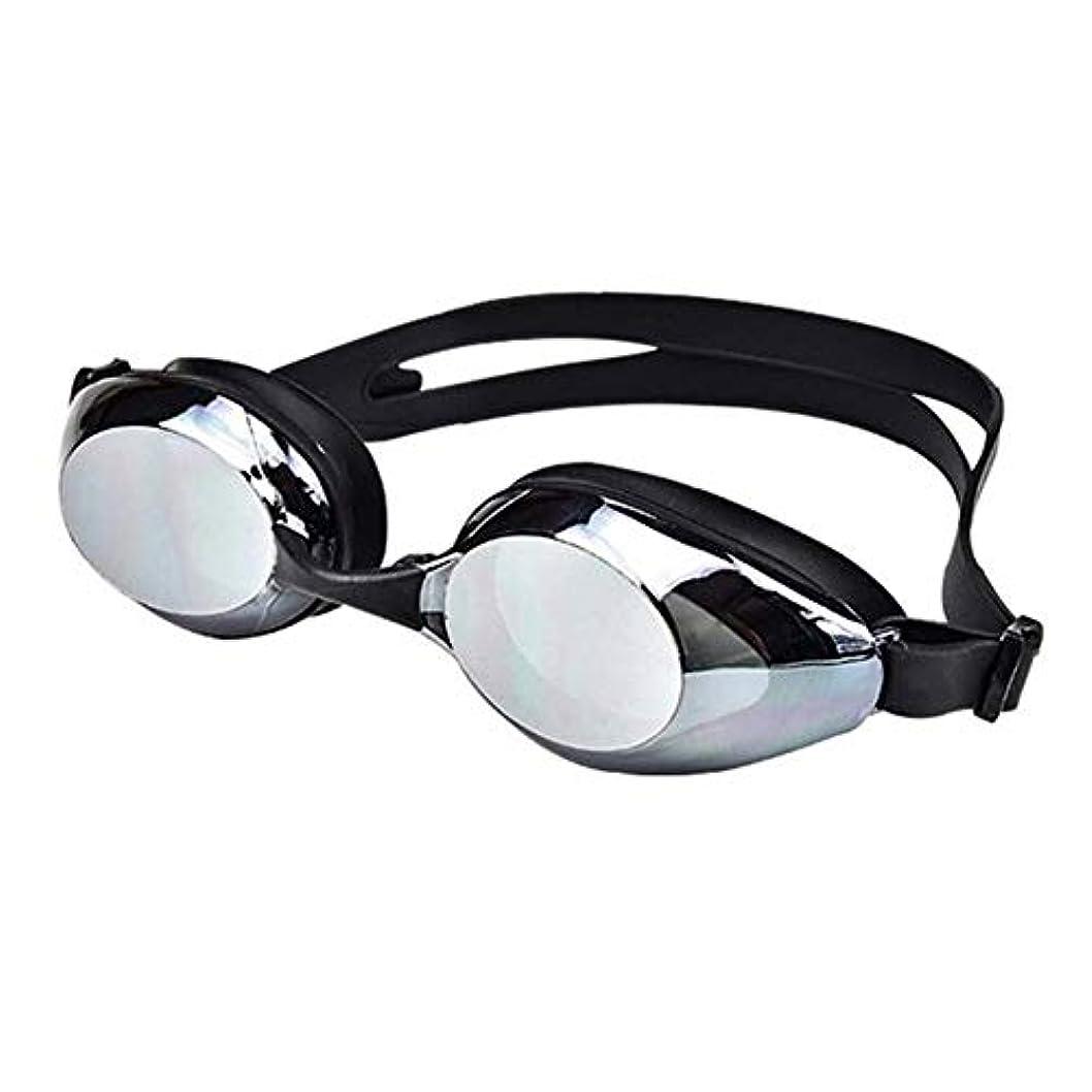 一口電気的夜の動物園ダイビングマスク防曇水泳ゴーグルアンチUVミラーサーフゴーグル大人用屋外スイミング用品 g5y9k2i3rw1