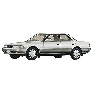 青島文化教材社 1/24 ザ・モデルカーシリーズ No.63 トヨタ GX81 マーク2 2.0 グランデツインカム24 1988 プラモデル