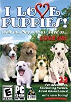 I Love Puppies (輸入版)