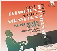 チャイコフスキー : バレエ音楽 「くるみ割り人形」 (Piotr Tchaikovsky , Duke Ellington , Billy Strayhorn ~ The Nutcracker Suites / Harmonie Ensemble/New York , Steven Richman) [輸入盤]