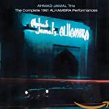 Complete 1961 Alhambra Performances