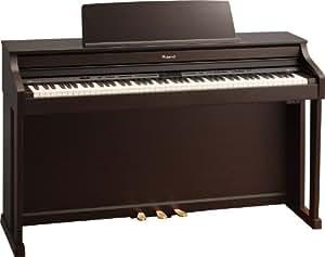 ローランド 電子ピアノ (ローズウッド調仕上げ)Roland Piano Digital HP-505-RWS