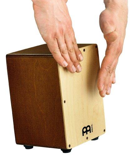 MEINL Percussion マイネル ミニカホン Baltic Birch SCAJ1LB-NT 【国内正規品】