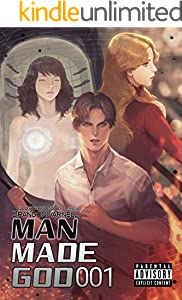 Man Made God 001 (English Edition)